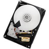 "5000GB Hitachi Ultrastar 7K6000 0F23003 128MB 3.5"" (8.9cm) SATA 6Gb/s"