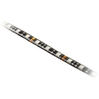 Aqua Computer RGB-LED-Strip, IP65 100cm schwarz