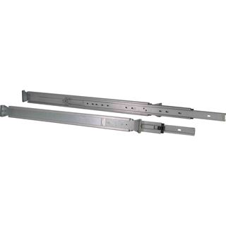 Inter-Tech IPC Stahl Teleskopschienen 600mm