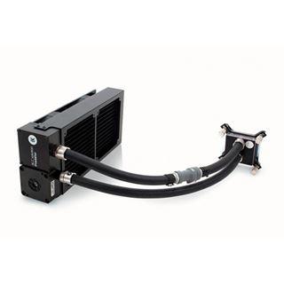 EK Water Blocks EK-XLC Predator 240 Komplett-Wasserkühlung mit QDC
