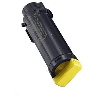 Dell Toner XHC f. H825/S2825 gelb
