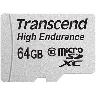 64 MB Transcend TS64GSDXC10 microSDXC Class 10 Retail