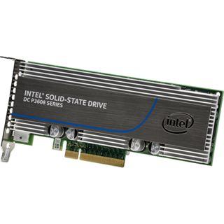 1600GB Intel DC P3608 Series Add-In PCIe 3.0 x8 HET MLC (SSDPECME016T401)