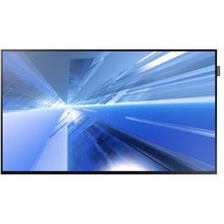 "55"" (139,70cm) Samsung DC55E schwarz 1920x1080 1xDVI / 2xHDMI / 1xVGA"