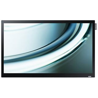 """21,5"""" (54,61cm) Samsung LH22DBDPSGC/EN schwarz 1920x1080 1xHDMI / 1xVGA"""