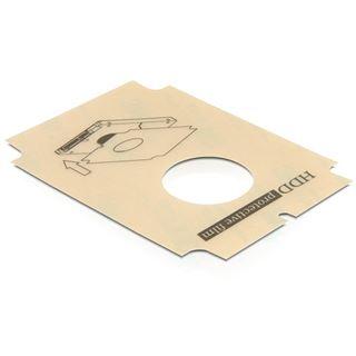 "DeLOCK 2.5"" SATA Festplatten-Schutzfolie"