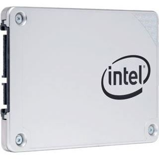 "1000GB Intel Pro 5400s 2.5"" (6.4cm) SATA 6Gb/s TLC Toggle (SSDSC2KF010X6X1)"