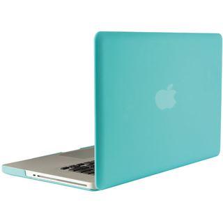 "LogiLink Schutzhülle für 15"" MacBook Pro, aqua blau"