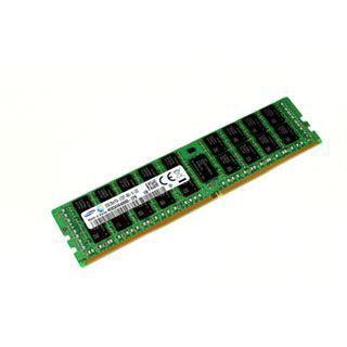 16GB Samsung DDR4-2400 regECC DIMM CL17 Single