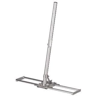 Hama Universal-Dachsparrenmasthalter für