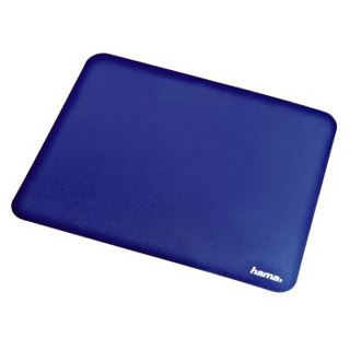 Hama Mauspad 52256 Laser Blau
