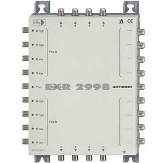 Multischalter EXR 2998