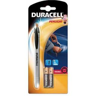 Duracell Penlight