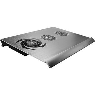 Revoltec Notebook Kühler RNC-3000, silber
