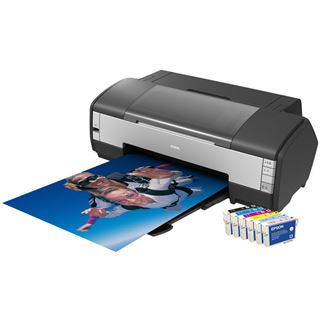 Epson Stylus Photo 1400 A3 5760x1440dpi Color