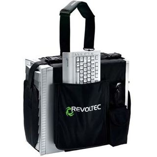 Revoltec Lan Bag ~ BLACK EDITION ~
