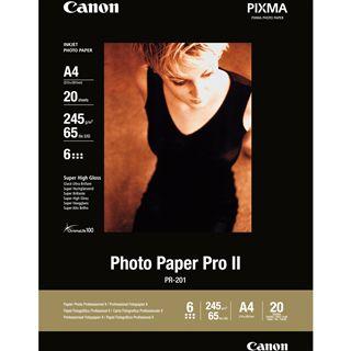 Canon PR-201 A4 20SH