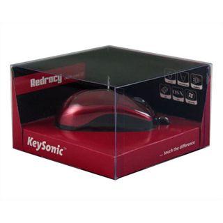 """KeySonic KSM-1200 """"Redracy"""" U Mini"""