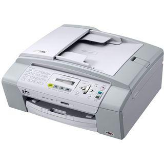Brother MFC-290C 6000x1200dpi Color Tinte USB 2.0