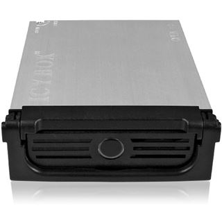 "ICY BOX Carrier für 3.5"" Festplatten (CARRIER 138SK-B-II)"