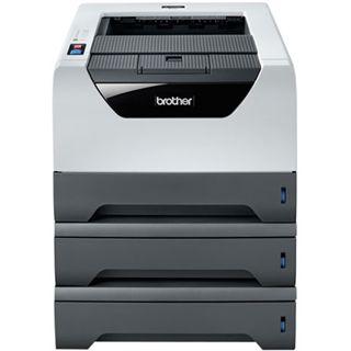 Brother HL-5350DNLT G2 S/W Laser Drucken LAN/Parallel/USB 2.0