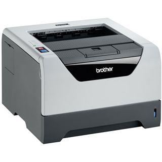 Brother HL-5350DN S/W Laser Drucken LAN/Parallel/USB 2.0