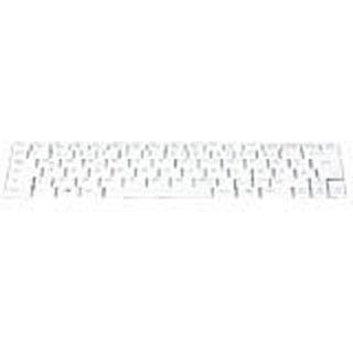 Terra MOBILE 1211 Tastatur DE in weiß