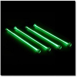 Kaltlichtkathode Sharkoon SK-0037 4x Grün 300mm