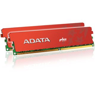 4GB ADATA XPG G Series V2.0 DDR3-1600 DIMM CL8 Dual Kit