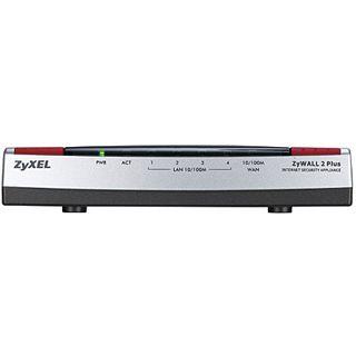 Zyxel ZyWALL 2 Plus