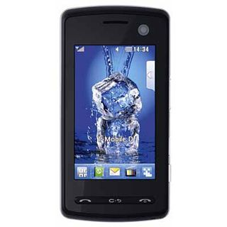 LG T-Mobile LG KB770 schwarz