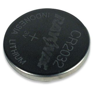 Manhattan CMOS Lithium Battery 2er