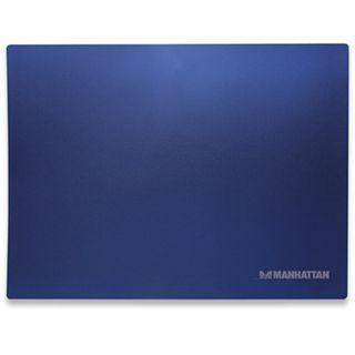 Manhattan Gaming Mouse Pad 400 x 300 x 2 mm, blue