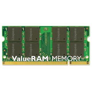 2GB Kingston ValueRAM HP DDR2-800 SO-DIMM CL5 Single