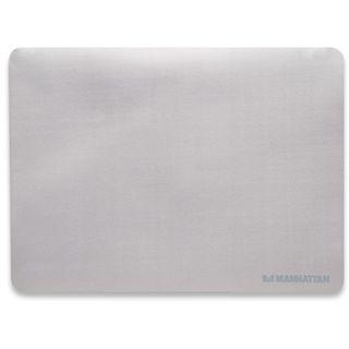 MANHATTAN Notebook Mouse Pad Grau