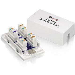 Equip CATï5e Verbinder-Flex ungeschirmt