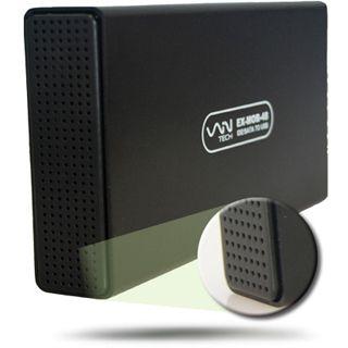 "WinTech EX-MOB-48 3.5"" (8,89cm) USB 2.0 schwarz"