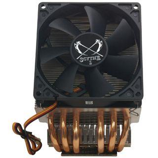 Scythe Katana 3 AMD und Intel S939, AM2, AM2+, AM3, 775, 1156, 1366