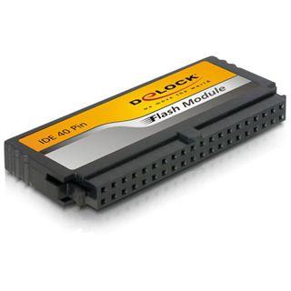 Delock 2 GB Flash Modul für IDE-Geräte (54145)