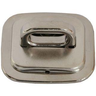 InLine Sicherheitsschlossadapter, , für PC-Gehäuse, Monitor, Drucker