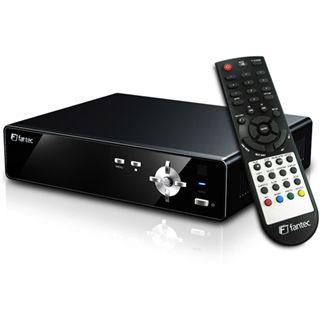 Fantec MM-HDBTL Media Player