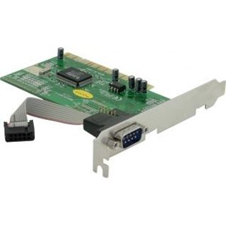 Delock 89056 1 Port PCI retail