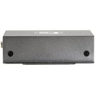LevelOne HVE-9000 1-fach HDMI Grafikverlängerung über LAN