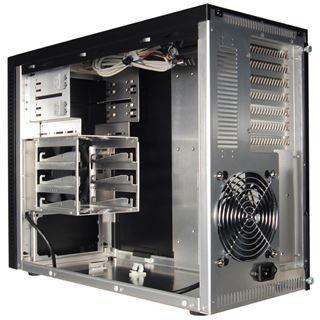 Lian Li PC-A05N Mini Tower ohne Netzteil schwarz