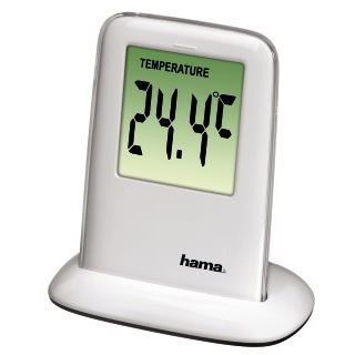 Hama LCD-Thermometer TC220