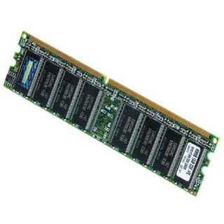 512MB Hama DDR-400