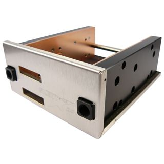 Watercool HDD SILENTstar HD-Dual REV 2.0