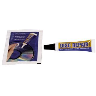 Hama DVD-/CD-Disc-Repair-Set