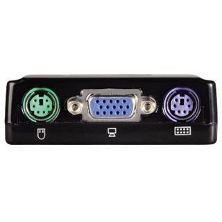 Hama KVM-Switch S1110 2-Port