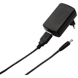 Hama USB-Reiselader mit Ladekabel